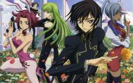 Code Geass Season 1 18 Anime Wallpaper