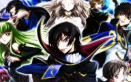 Code Geass Season 1 27 Widescreen Wallpaper