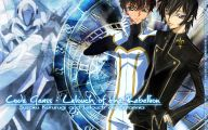 Code Geass Season 1 5 Cool Hd Wallpaper