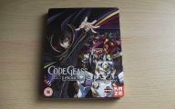 Code Geass Season 2 18 Anime Wallpaper