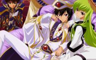 Code Geass Season 2 27 Widescreen Wallpaper