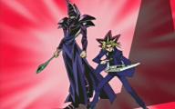 Dark Yugi 11 Widescreen Wallpaper