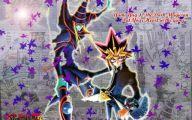 Dark Yugi 30 Desktop Background