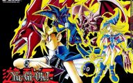 Dark Yugi 7 Cool Wallpaper