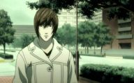 Death Note Episode 1 English Dub 10 Background Wallpaper
