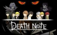 Death Note Episode 1 English Dub 18 Wide Wallpaper