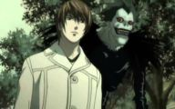 Death Note Episode 1 English Dub 25 High Resolution Wallpaper