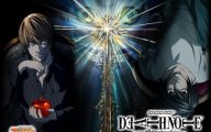 Death Note Episode 1 English Dub 29 Desktop Background
