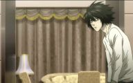 Death Note Episode 1 English Dub 41 Desktop Background