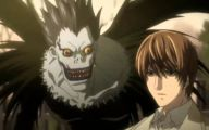 Death Note Episode 1 English Dub 5 Desktop Wallpaper