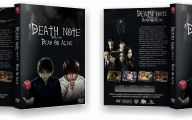 Death Note Live Action 10 High Resolution Wallpaper