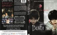 Death Note Live Action 16 Anime Background