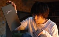 Death Note Live Action 18 Cool Hd Wallpaper