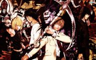 Death Note Live Action 2 High Resolution Wallpaper
