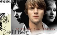 Death Note Live Action 21 Free Hd Wallpaper