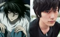 Death Note Live Action 29 High Resolution Wallpaper