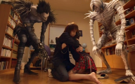 Death Note Live Action 32 Wide Wallpaper