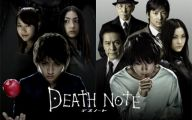 Death Note Live Action 35 High Resolution Wallpaper