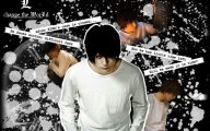 Death Note Movie 11 High Resolution Wallpaper