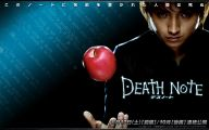 Death Note Movie 12 Desktop Background