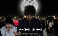 Death Note Movie 16 Free Hd Wallpaper