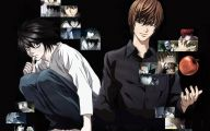 Death Note Movie 21 Wide Wallpaper