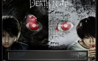 Death Note Movie 25 Anime Wallpaper
