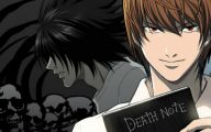 Death Note Movie 27 Anime Wallpaper