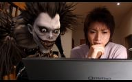 Death Note Movie 3 Free Wallpaper