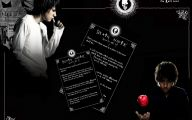 Death Note Movie 32 Cool Hd Wallpaper