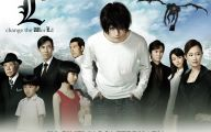 Death Note Movie 33 Free Wallpaper