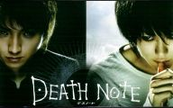 Death Note Movie 34 Free Wallpaper