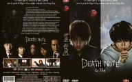 Death Note Movie 36 Widescreen Wallpaper