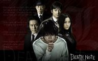 Death Note Movie 39 Desktop Background