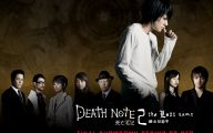 Death Note Movie 4 Cool Wallpaper