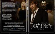 Death Note Movie 40 Hd Wallpaper