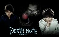 Death Note Movie 41 Free Hd Wallpaper