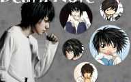 Death Note Movie 6 Desktop Background