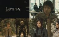 Death Note Movie 8 Desktop Wallpaper