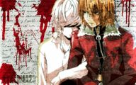 Death Note Related People 3 Background Wallpaper