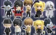 Death Note Related People 30 Anime Background