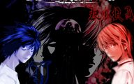Death Note Related People 35 Desktop Wallpaper
