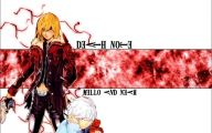 Death Note Related People 4 Cool Wallpaper