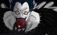 Death Note Related People 6 High Resolution Wallpaper
