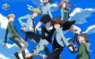 Digimon Adventure Tri 16 Anime Background