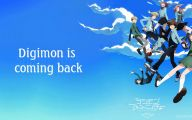 Digimon Adventure Tri 19 Anime Wallpaper
