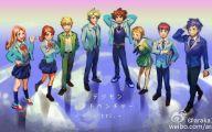 Digimon Adventure Tri 21 Free Wallpaper