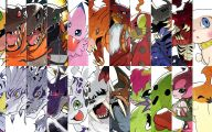 Digimon Adventure Tri 32 Anime Wallpaper