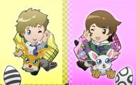 Digimon Adventure Tri 4 Widescreen Wallpaper