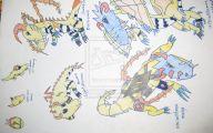 Digimon Creatures 1 Cool Hd Wallpaper